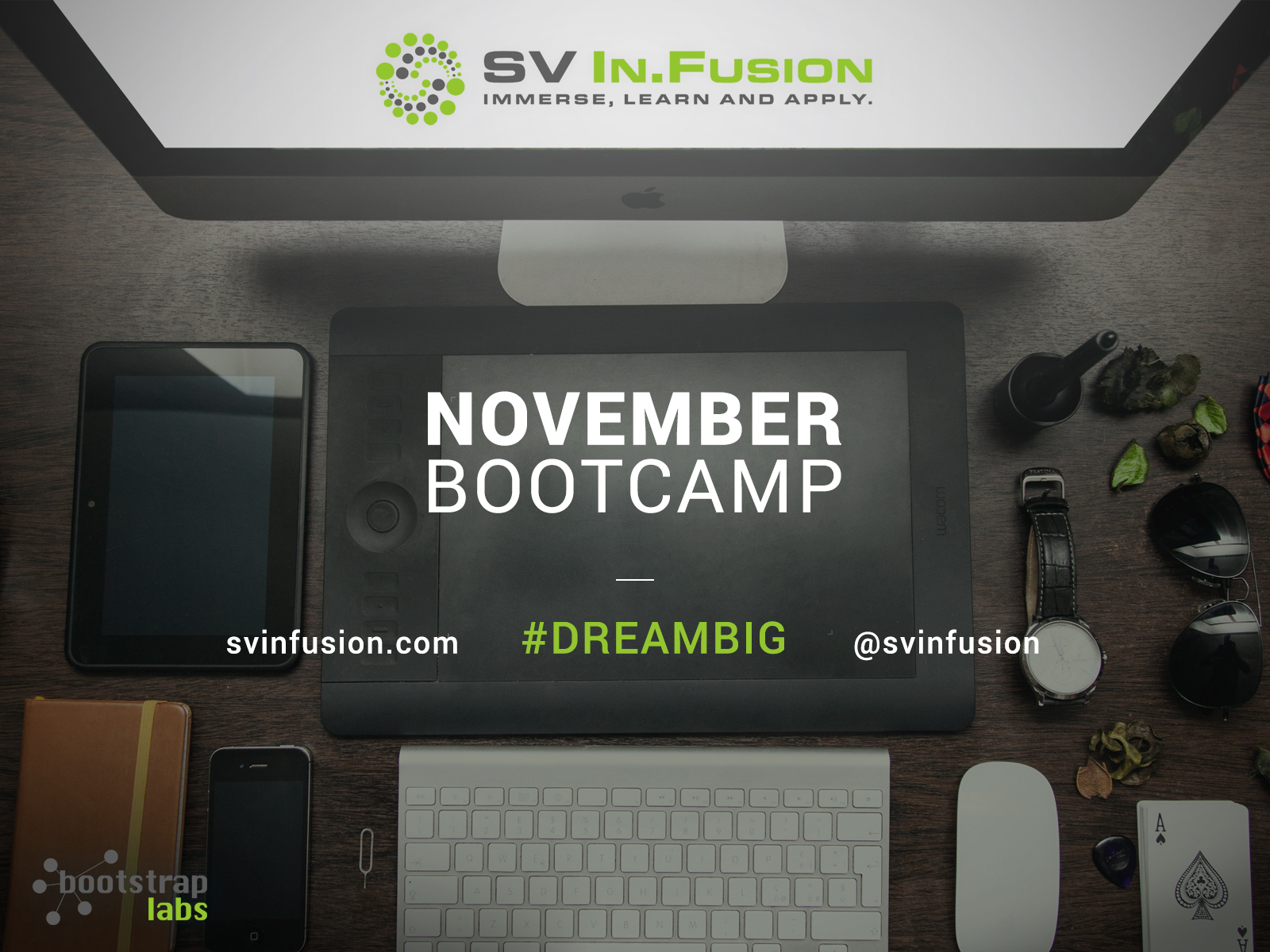 SV In.Fusion Bootcamp