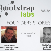 The Unicorn Factory: De/Coding and Leveraging Silicon Valley – Event with BootstrapLabs in Stockholm, Sweden