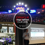 Oracle and BootstrapLabs Insider