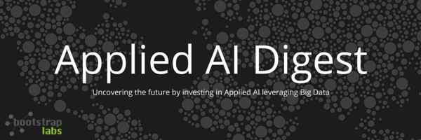 Applied AI Digest