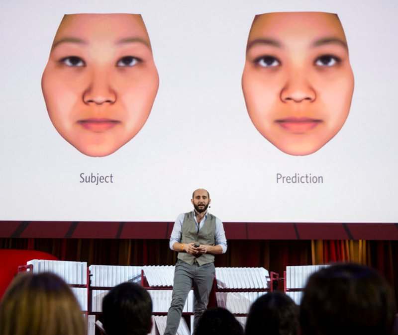 Human Genome - Facial Prediction