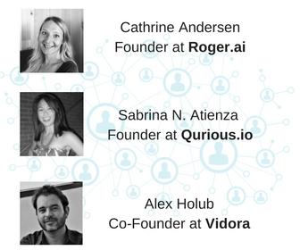 Autonomous Corporations AI Leaders Insights