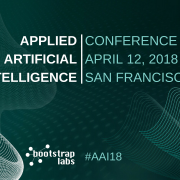 Applied-AI-Conference-2018