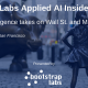 BootstrapLabs Applied AI Insiders FinTech