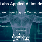 BootstrapLabs Applied AI Insiders HealthTech