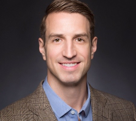 John Daniels, CEO and Co-Founder NavTrac