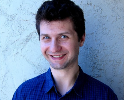 Mihail Pivtoraiko - CTO and Co-Founder NavTrac